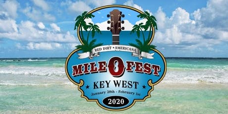 MILE 0 FEST 2020  tickets