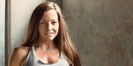 Yoga with Johnna Smith tickets