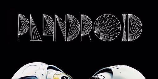 Plandroid/Seres/Sexual Jeremy/Rick Eye/Morgan Garrett/Will Rock