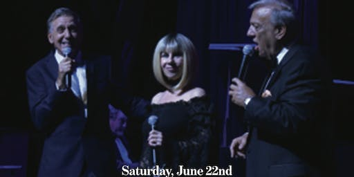 A Night with the Stars: Sinatra, Streisand, and Bennett