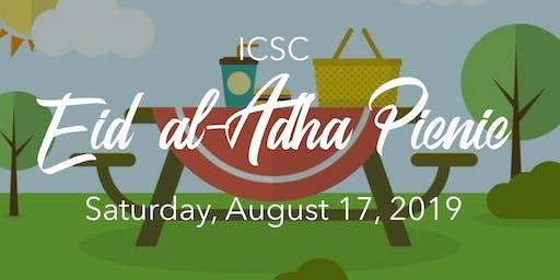 Eid al-Adha Picnic