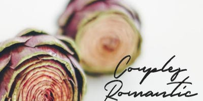 COUPLES ROMANTIC COOKING PARTIES- Fri, 9/6/19 from 7-9:30pm/Bring wine!