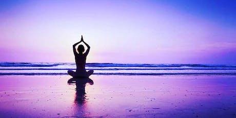 Mindfulness Based Eating (MB-EAT) 10 Week Program tickets
