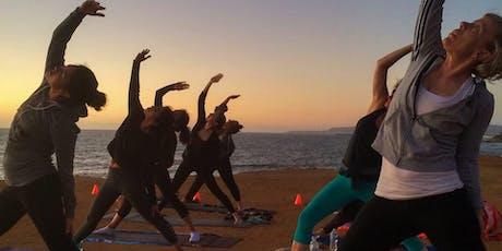 Monday Night Sunset Vinyasa Surf Flow tickets