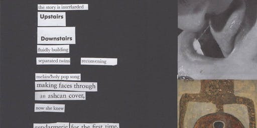 1525: Collaging Poetry Workshop