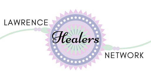 Lawrence Healers Network: July Gathering