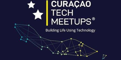 Curaçao Tech Meetups tickets