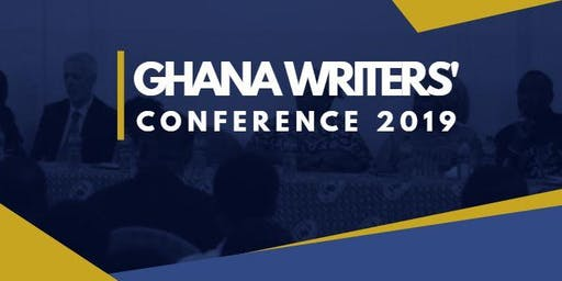 Ghana Writers Conference 2019