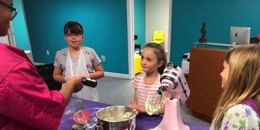 Ooh Lala Cupcakery Camp