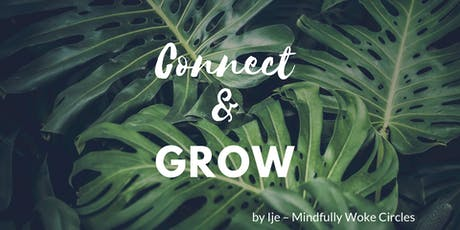 Connect & Grow Circle Tickets