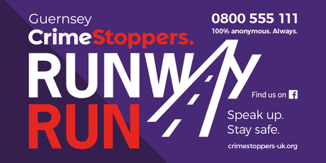 The Crimestoppers Speak up. Stay safe. Runway Run 2019 tickets