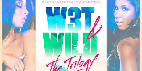 W3T And WILD: The Trilogy tickets