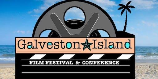 Galveston Island Film Festival and Conference – Take 2