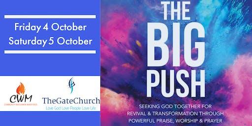 The Big Push