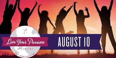 Live Your Passion Summer Rally (featuring newly released products!)
