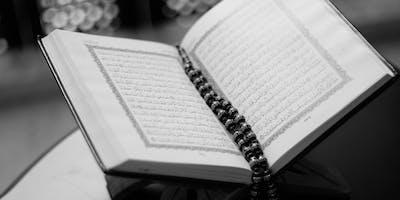 Tajweed & Quran Recitation Course