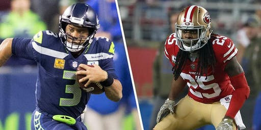 Seahawks vs 49ers 12s New Orleans Watch Party