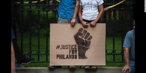 Philando Castile 3rd annual Community BBQ