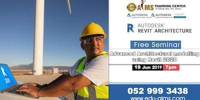 Advanced Architectural Modelling - FREE Seminar