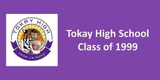 Tokay High School -  Class of 1999 Reunion!!!