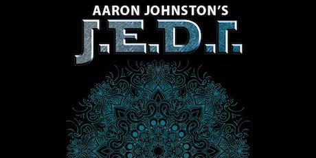 J.E.D.I (Jazz. Electronic. Dance. Improvised.) tickets