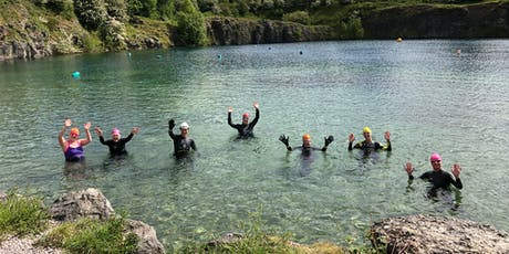 Introduction to Open Water Swimming tickets