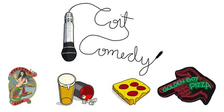 Coit Comedy tickets