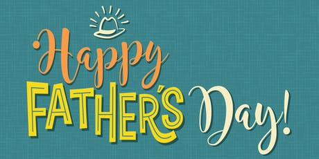 Father's Day Celebration tickets