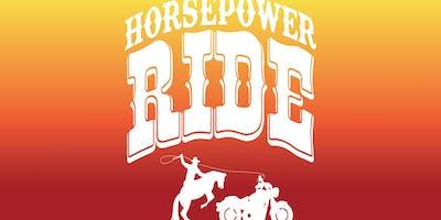 Horsepower Ride