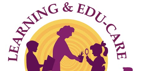 Learning & Edu-Care tickets