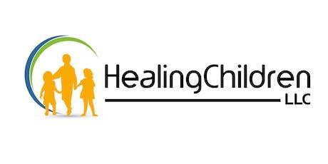 Healing Discipline:  Part 2, The Joy Continues.... tickets