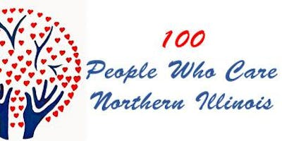 100+ People Who Care Northern Illinois FIRST Meeting