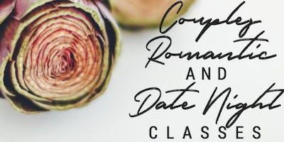 COUPLES ROMANTIC COOKING PARTIES - *** $250 PER COUPLE *** - Fri, 8/9/19