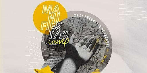 Manifiesta Camp 2020