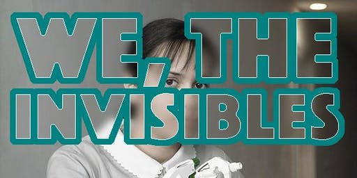 we, the invisibles - a play by Susan Soon He Stanton