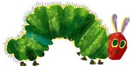 The Very Hungry Caterpillar Anniversary Party  tickets