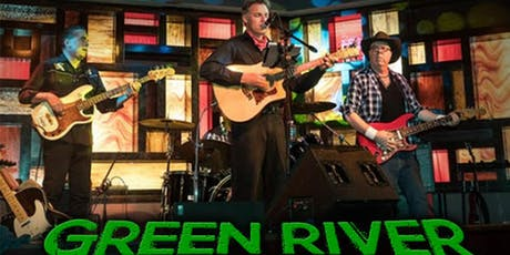 Green River: The Definitive CCR Tribute tickets