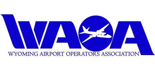 2019 Wyoming Airport Operators Association Annual Conference