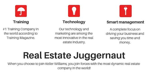 Take Back YOUR Market: Zillow is taking over ... are you ready?