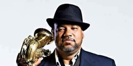 Soulful Jazz Fest - Meet & Greet Jump Off Party Saxophonist DeLon Charley and The High Energy Band tickets