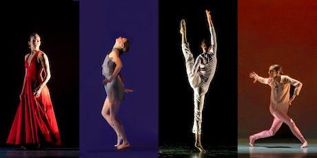 Santa Barbara Dance Theater at MiMoDa Studio tickets