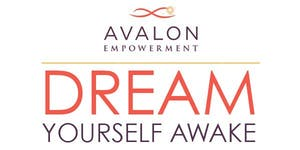 Dream Yourself Awake in Partnership with Archangel...