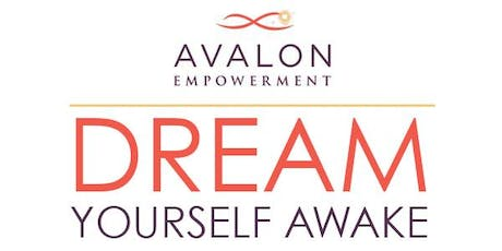 Dream Yourself Awake in Partnership with Archangel Summit 2019 tickets