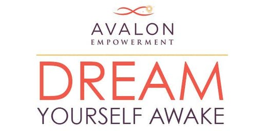 Dream Yourself Awake in Partnership with Archangel Summit 2019