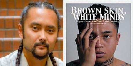 """OCA National Convention Book Talk: """"Brown Skin, White Minds"""" by E.J.R. David tickets"""