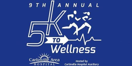 9TH ANNUAL 5K TO WELLNESS