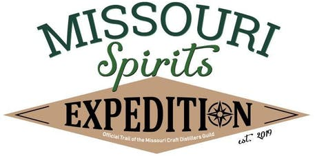 Missouri Spirits Expedition Launch-Kansas City tickets