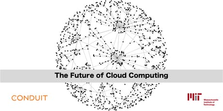 The Future of Cloud Computing tickets