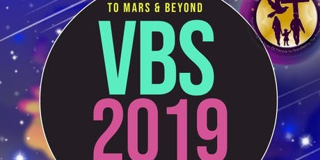 Greater Christ Temple Vacation Bible School 2019 tickets