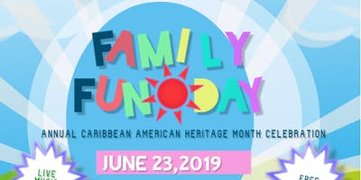 3rd Annual Caribbean American Heritage Month Celebration